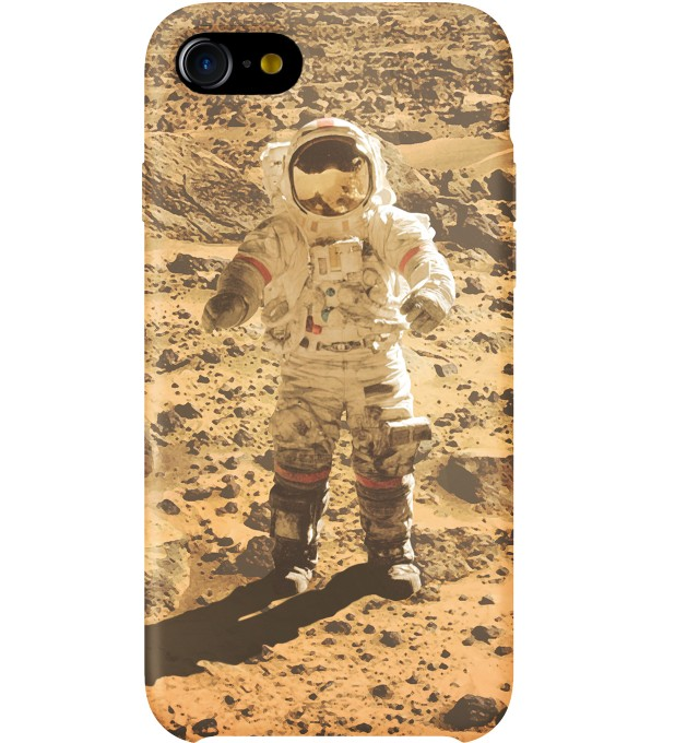 Mars phone case аватар 1