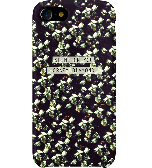 Crazy Diamonds phone case аватар 1