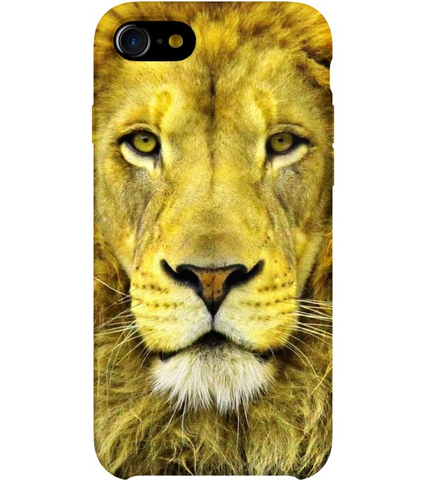 Lion phone case аватар 1