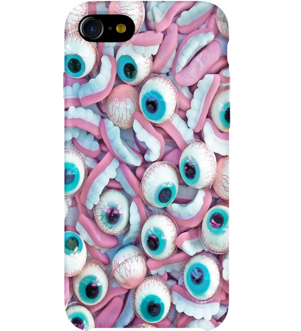 Creepy phone case аватар 1