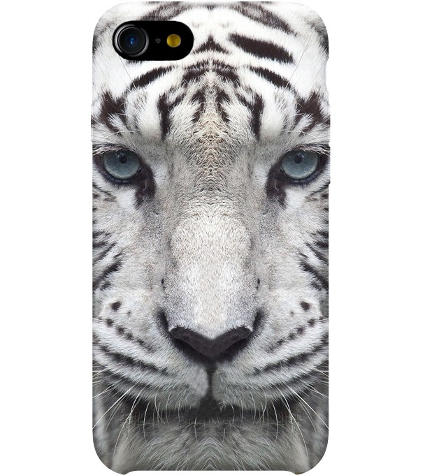 White Tiger phone case аватар 1