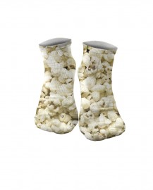 Mr. Gugu & Miss Go, Popcorn socks Thumbnail $i