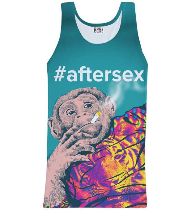 Aftersex tank-top Thumbnail 1