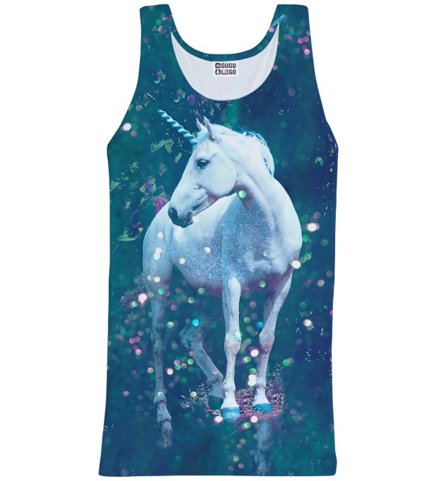 Unicorn tank-top Thumbnail 1