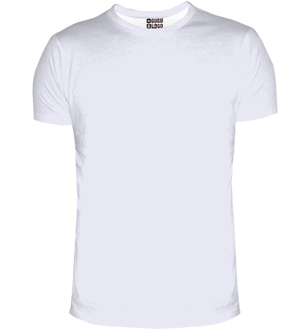 White t-shirt Miniature 2