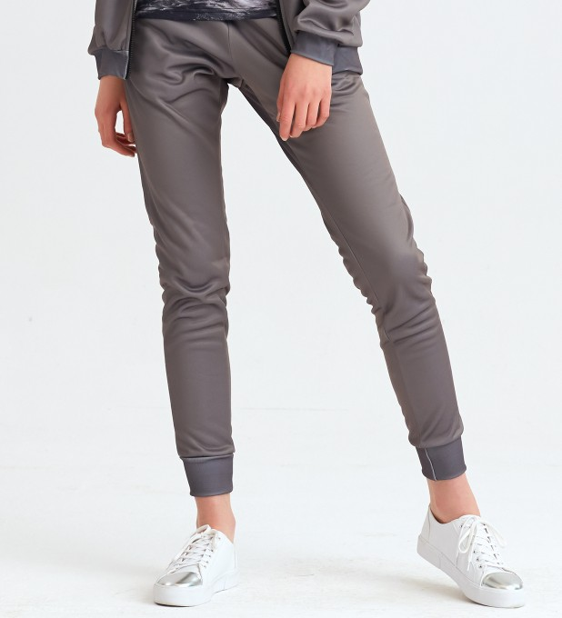 Dark Grey pantalons Miniature 1