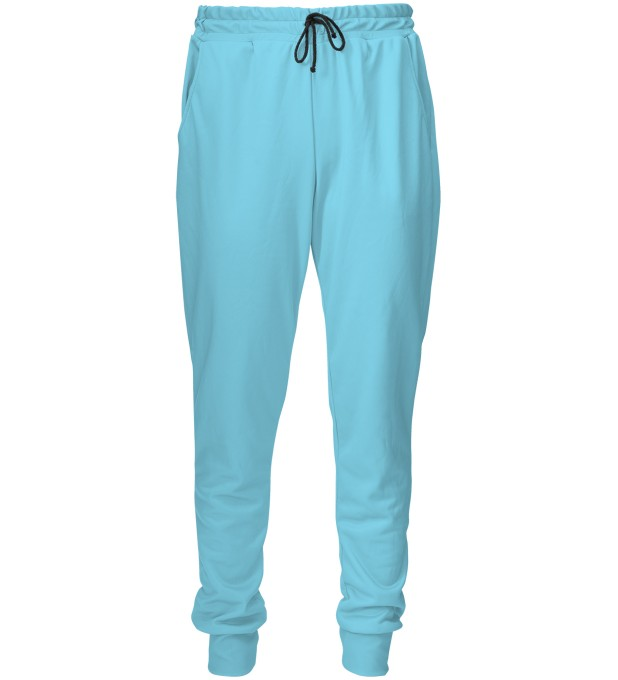 Blue sweatpants Thumbnail 2