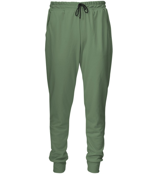 Green sweatpants Thumbnail 2