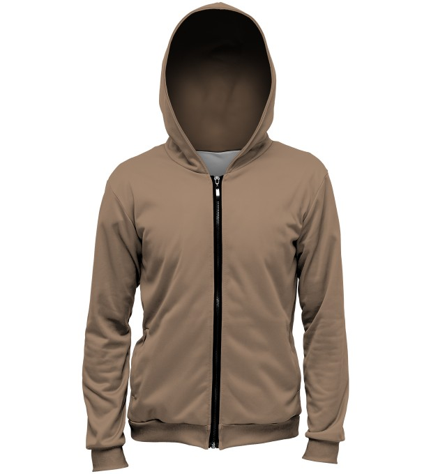 Brown hoodie аватар 2