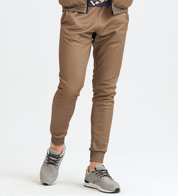 Brown sweatpants аватар 1