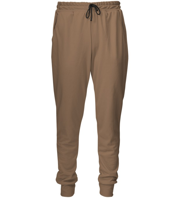 Brown sweatpants Thumbnail 2