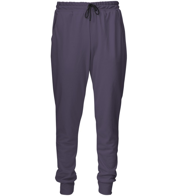Dark Purple sweatpants аватар 2