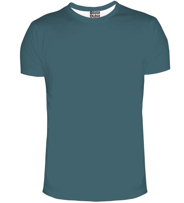 Aquamarine t-shirt Miniature 1