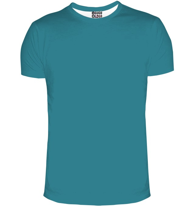 Turquoise t-shirt аватар 1