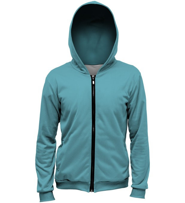 Turquoise hoodie аватар 2