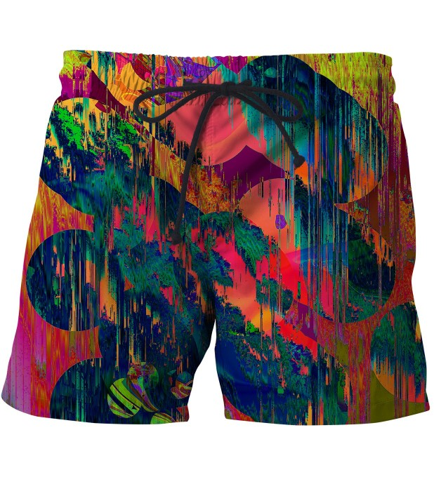 Wet Paint Les short de bain Miniature 2