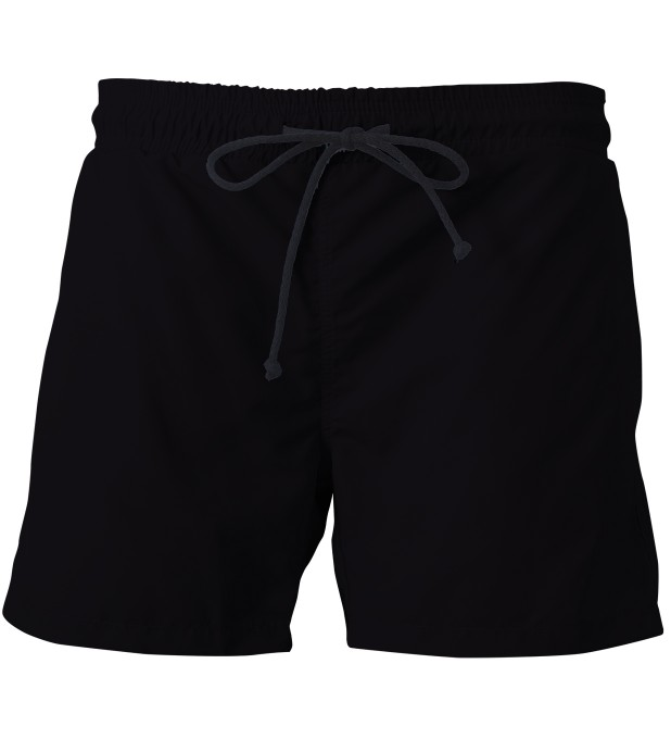 Black Les short de bain Miniature 2