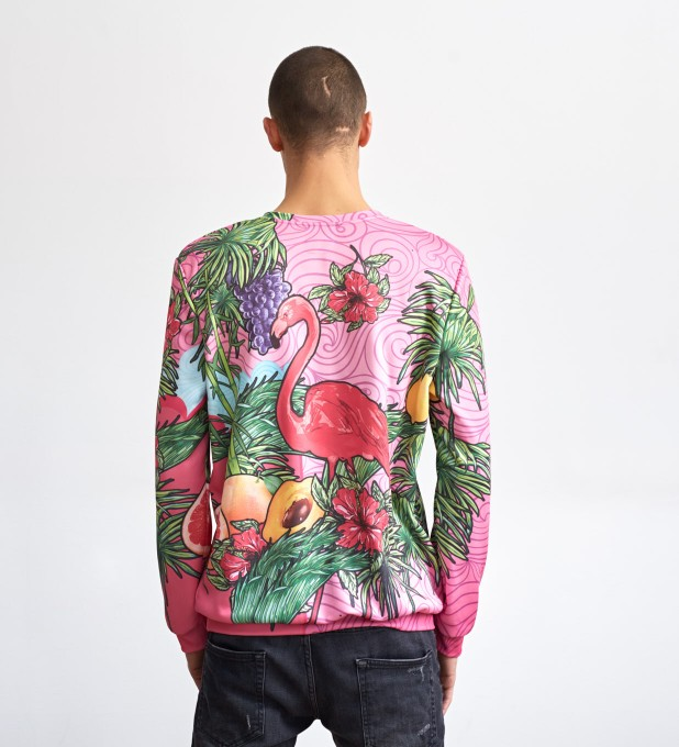 Pink Flamingo sweater аватар 2