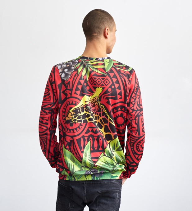 Red Giraffe sweater аватар 2