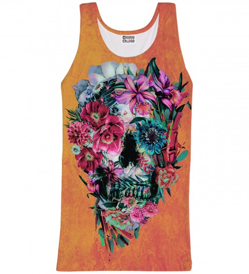 Flowerity tank-top Miniatura 1