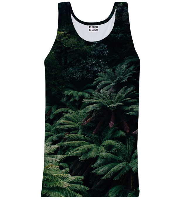 Jungle tank-top Miniatura 1