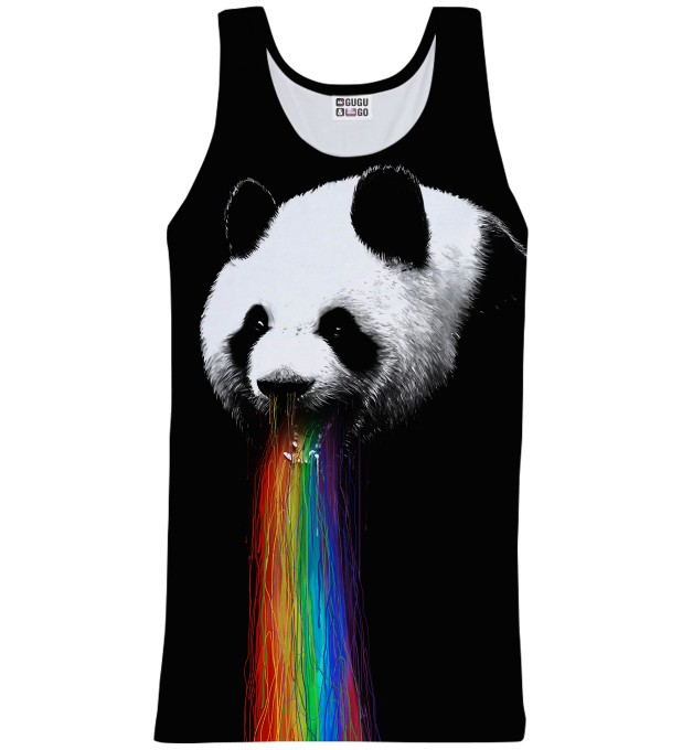 Pandalicious tank-top аватар 1