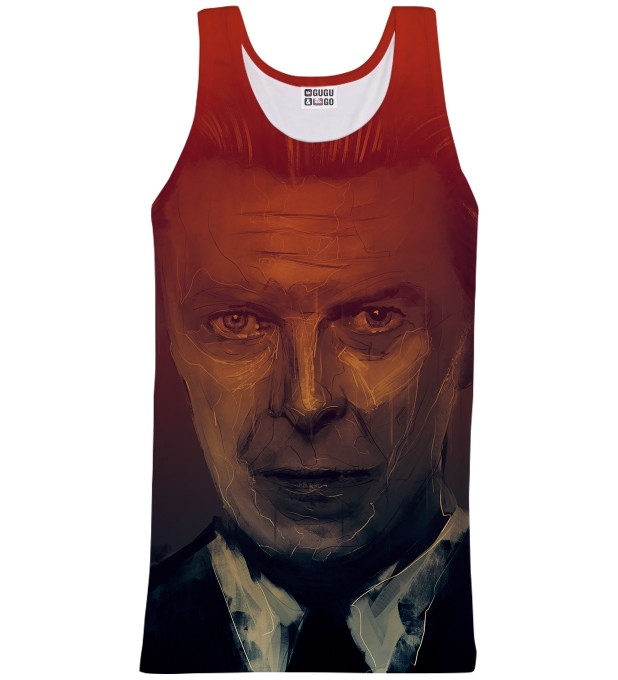 Bowie tank-top Miniature 1
