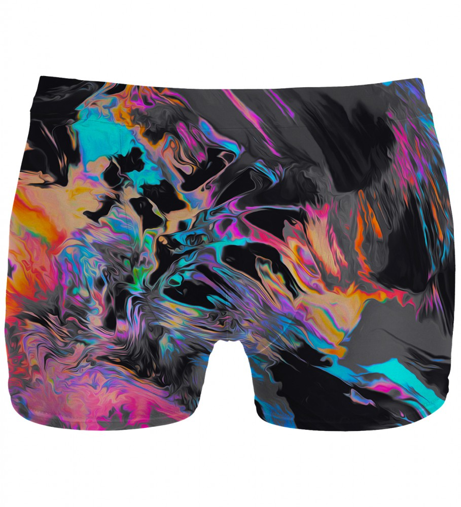 Mr. Gugu & Miss Go, Space colours underwear Image $i