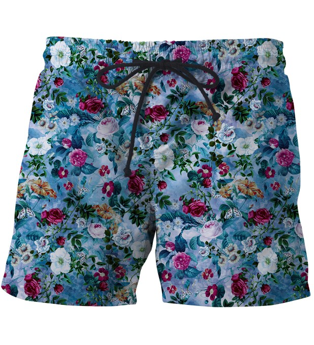 Granny's style swim shorts аватар 1