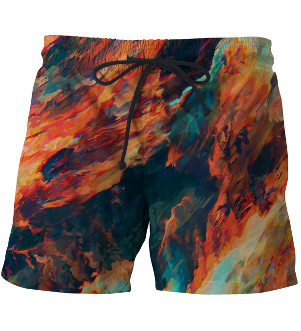 Sky is burning swim shorts аватар 1