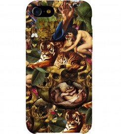 Mr. Gugu & Miss Go, Eden Phone Case аватар $i