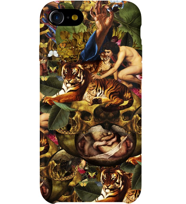 Eden Phone Case аватар 1