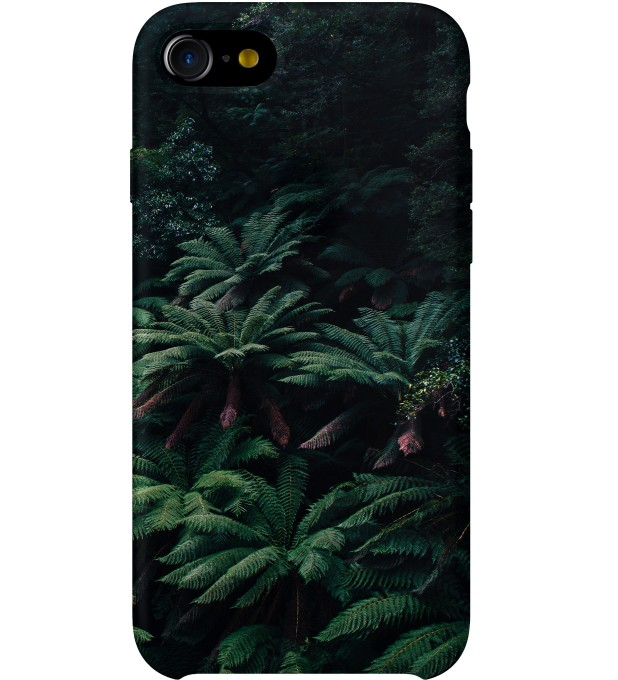 Jungle Phone Case Thumbnail 1