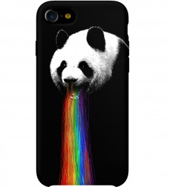 Mr. Gugu & Miss Go, Pandalicious Phone Case аватар $i