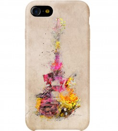 Mr. Gugu & Miss Go, Sounds of color Phone Case аватар $i