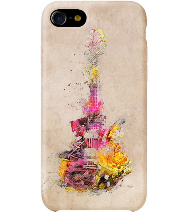 Sounds of color Phone Case Miniature 1
