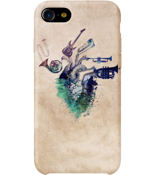 Orchestra Phone Case Miniature 1