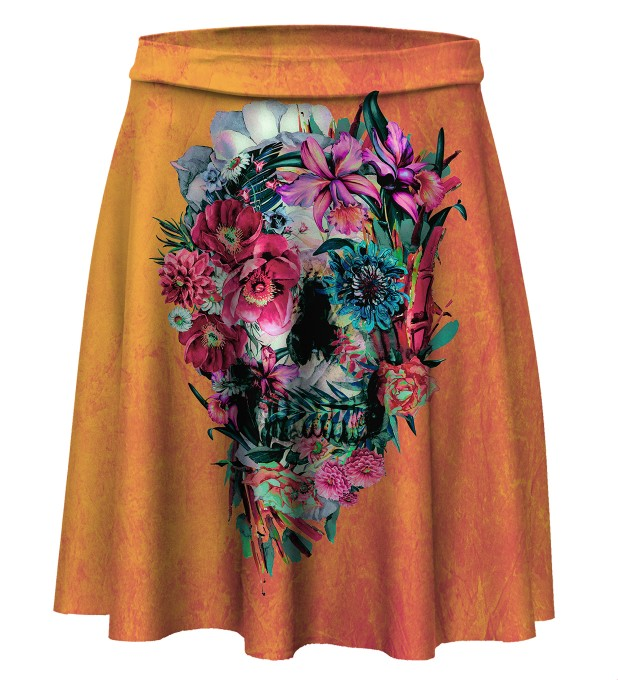 Flowerity Skater Skirt Miniature 1