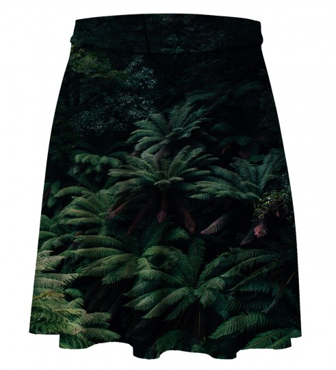 Jungle Skater Skirt Miniatura 1
