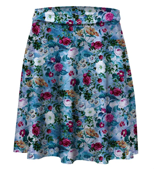 Granny's style Skater Skirt аватар 1