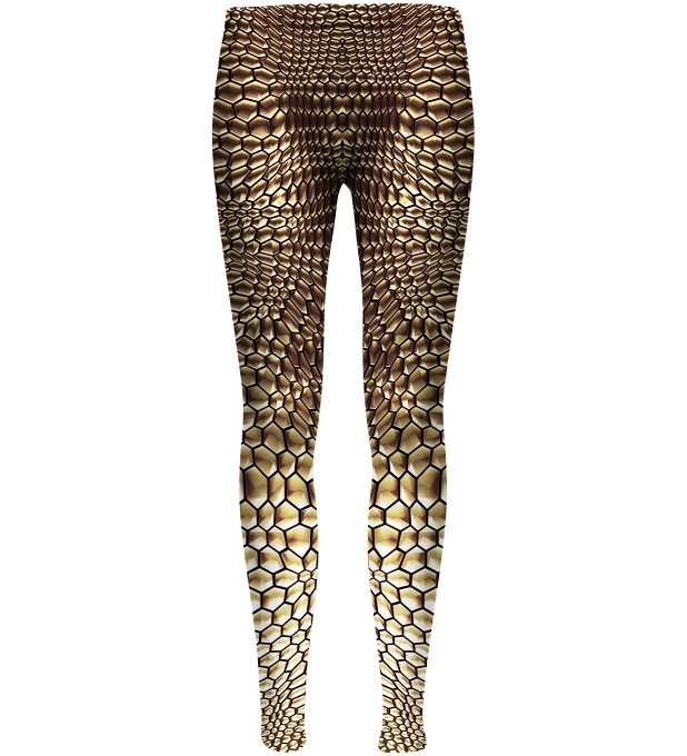 Golden armor leggings pour enfants Miniature 1