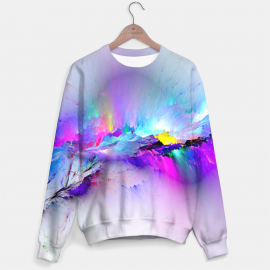 Mr. Gugu & Miss Go, Unreal Rainbow Explosion sweater аватар $i