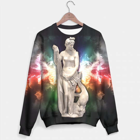 Goddess sweater Miniatura 1