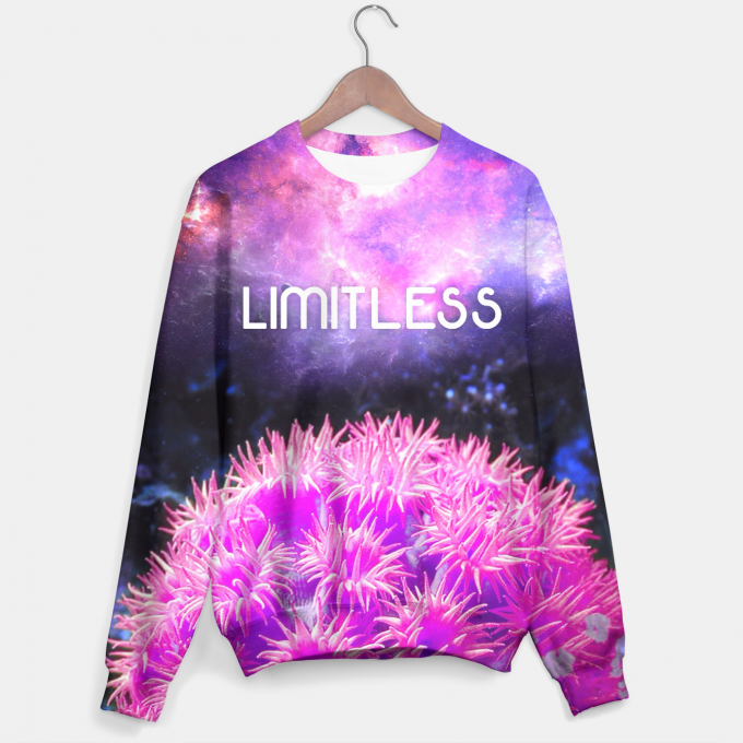 Limitless sweater аватар 1