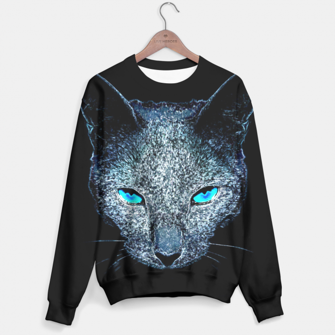 Cat sweater аватар 1