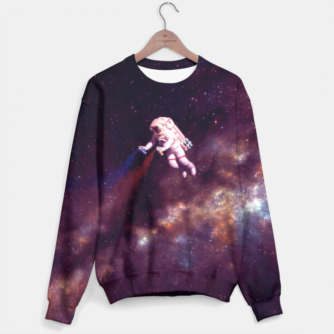 Shooting Stars sweater Thumbnail 1