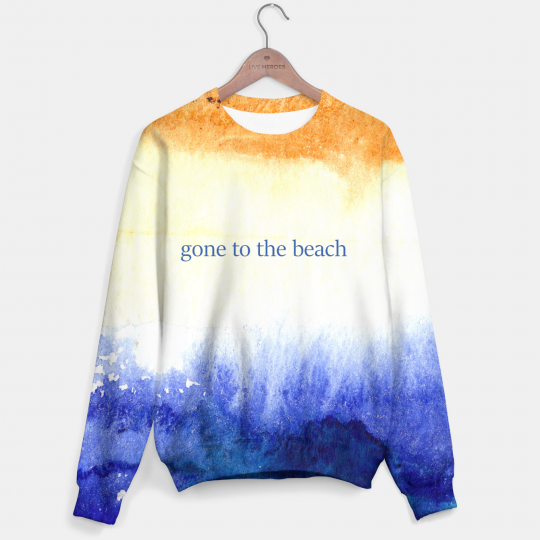 Gone to the beach sweater Miniatura 1