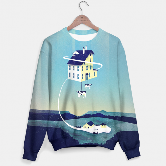 Holy Cow sweater Miniatura 1