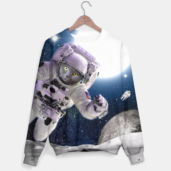 INVASION sweater Thumbnail 1