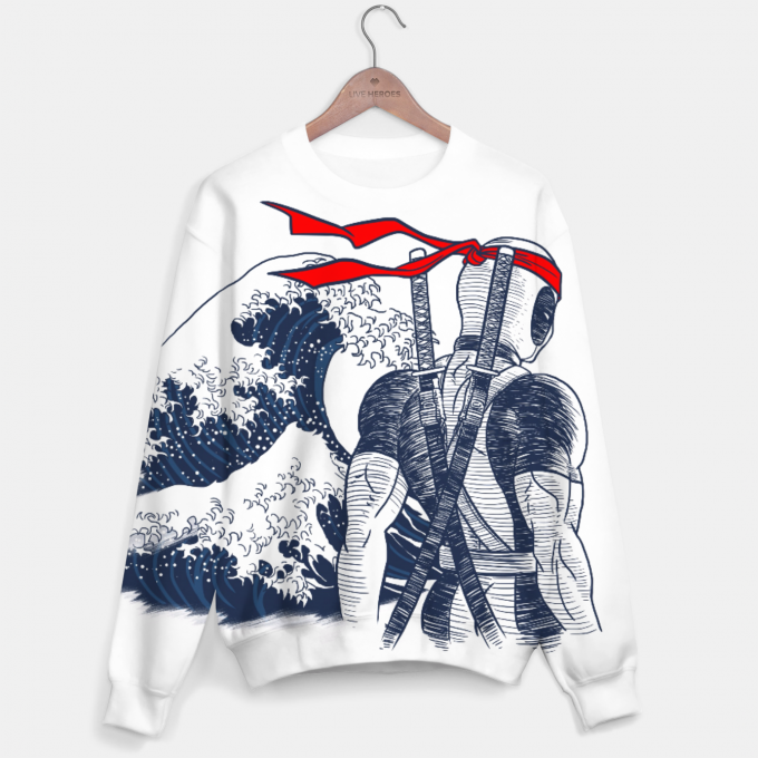 Wave pool sweater аватар 1